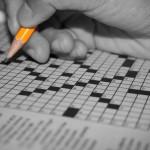 Kruiswoordpuzzel-maken