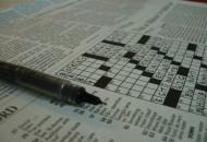 Kruiswoordpuzzel-oplossen